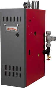 Crown Boiler Aruba 4